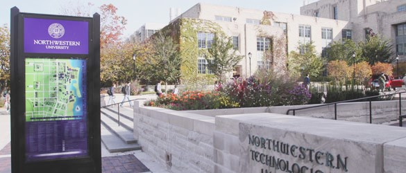 The Technological Institute at Northwestern University